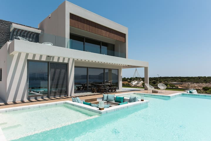 Alas Villa