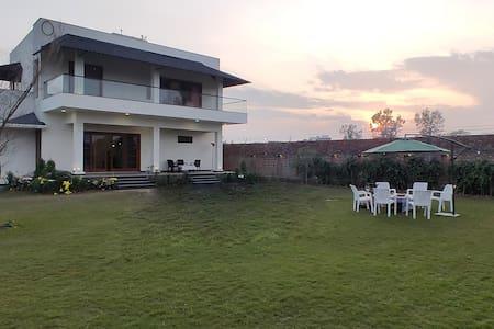 3BR Lavish Villa in Amritsar.  COVID COMPLIANT.