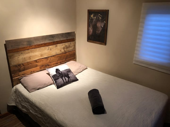 Perfect room for Student/Traveller