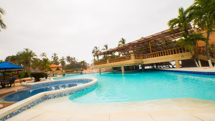 Hotel Mendihuaca by Lewe Villa