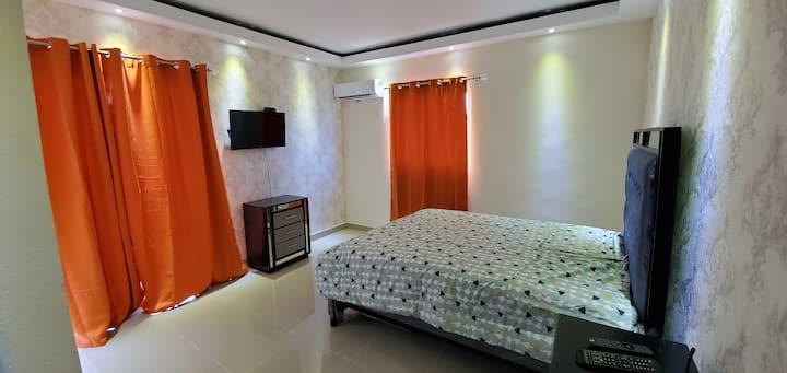 J4C hermoso apartamento Muy cerca del aeropuerto