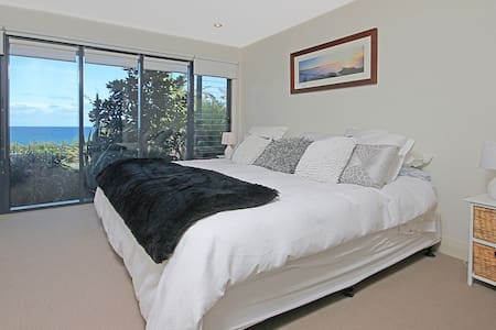 Superb Ocean Front 1 Bedroom appart - Dolphin Point - Byt