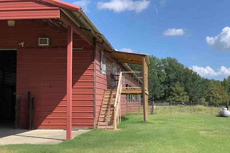 Rustic Apartment in Indianola, MS