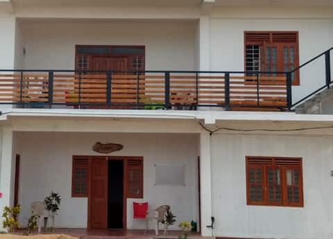 Farm of Nambikay Guesthouse -1st floor, 3 bedrooms