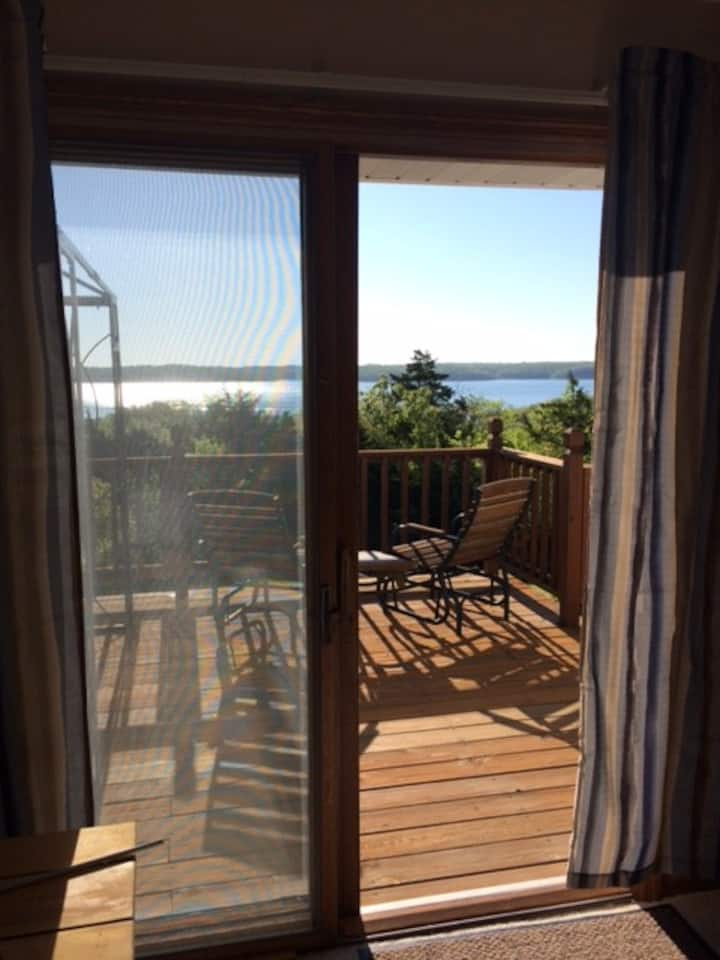 Best View on Stockton Lake