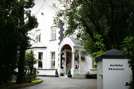 Arkle House Bed and Breakfast - Londonderry - Bed & Breakfast