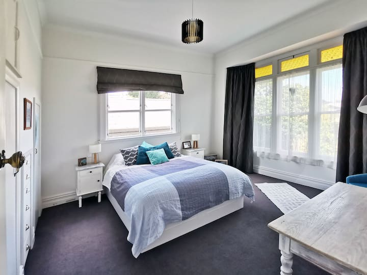 Central, Spacious and Comfortable Retreat