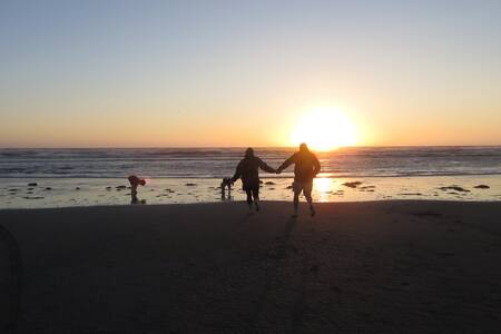 My Ocean condo is a great beach escape!