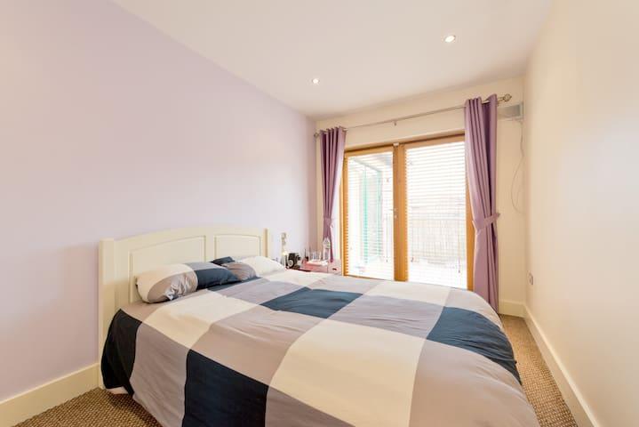 Double Bedroom Killester Dublin - Killester - Apartament