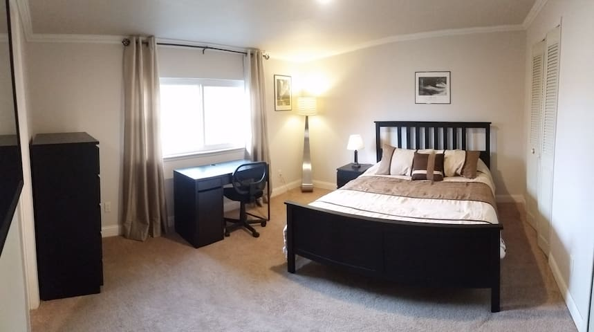**Richardson, N. Dallas Private Bedroom/Bathroom** - Richardson - House