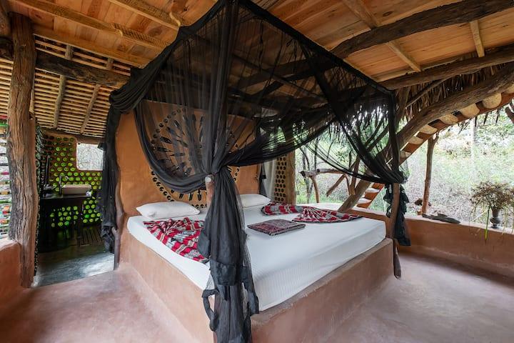 Banyan Camp- Champagne Lodge