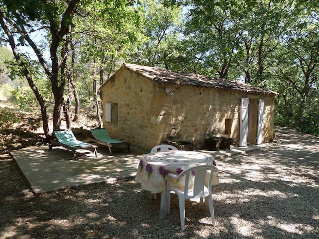 Le Mazet à rognes (13) - Rognes - Ev