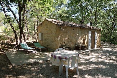 Le Mazet à rognes (13) - Rognes - House
