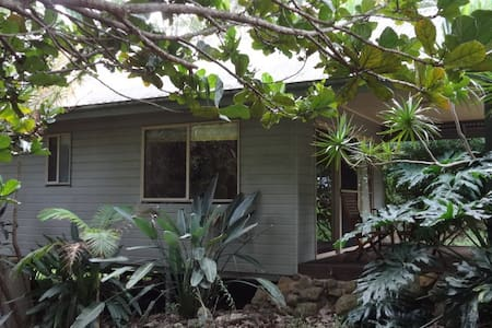 Cabin for 4 in Paradise One - Coorabell