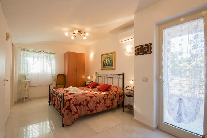 Duplex Orizzonte, Villa Armonia, Praia a Mare