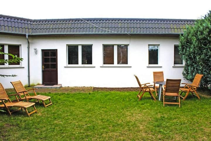 4 star holiday home in Sommersdorf