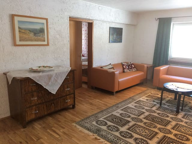Cosy countryside apartment near Salzburg - Schmidham - Lägenhet