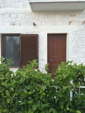 Casa Vacanza Mina - Cisternino - Hus