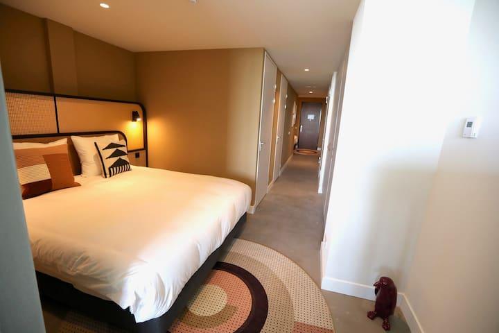Cityden Amsterdam West - 2-Bedroom Apartment