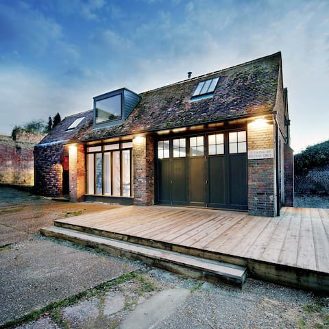 Stylish St John Conversion in the Centre of Rye! - Rye - Casa