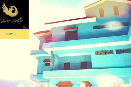 Garur Valley Apartment- 3rooms