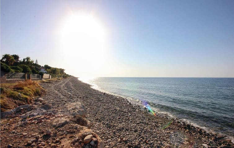 Casa vacanza con vista sul mare in Sicilia!