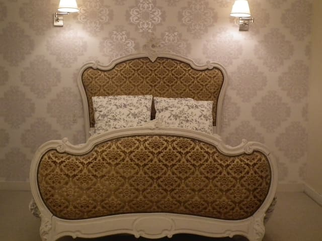 No 6 B&B Landivy - Landivy - Bed & Breakfast