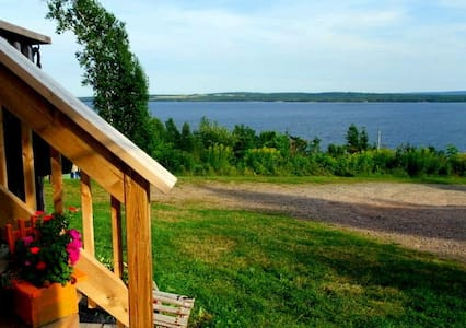 Bear on the Lake Guesthouse - HI Cape Breton - Aberdeen - ゲストハウス