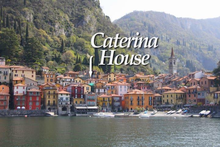 Caterina House - Varenna - Flat