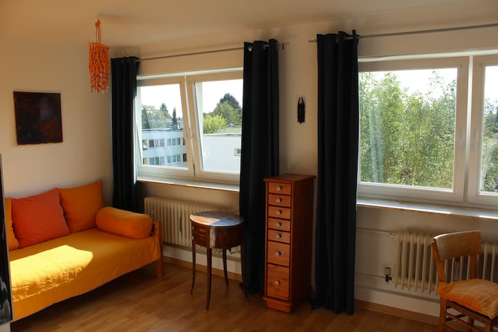 room in private apartement in Munic