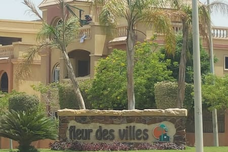 Deluxe Furnished Villa Garden&Roof Gated Compound
