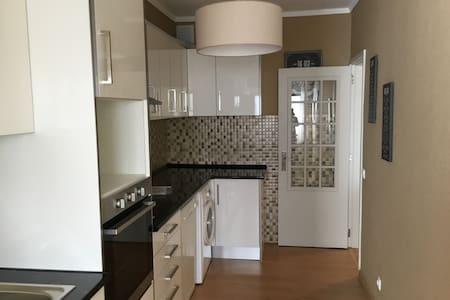 Apartamento T2 para alugar para férias