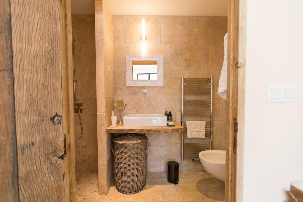 Sud bathroom