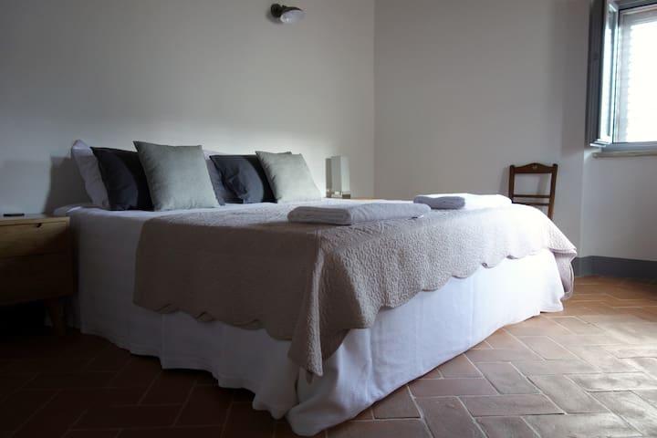 Casale Volpe B&B Room 2: Santa Margherita