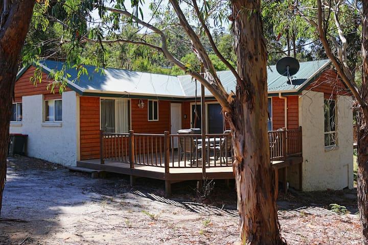 Bradley Drive Coles Bay - Coles Bay - Maison