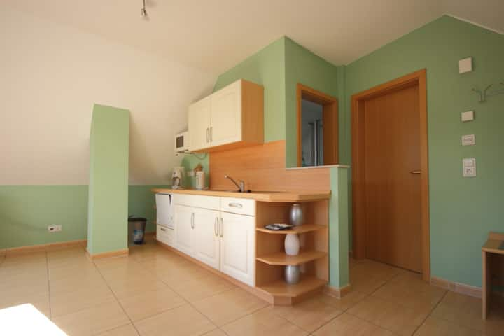 Apartments Eli Lenti - Double Room