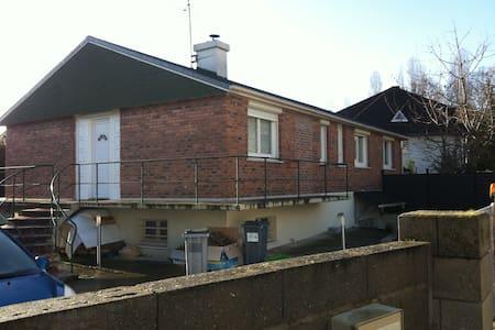 Maison individuelle tout confort - La ville-du-Bois - Haus