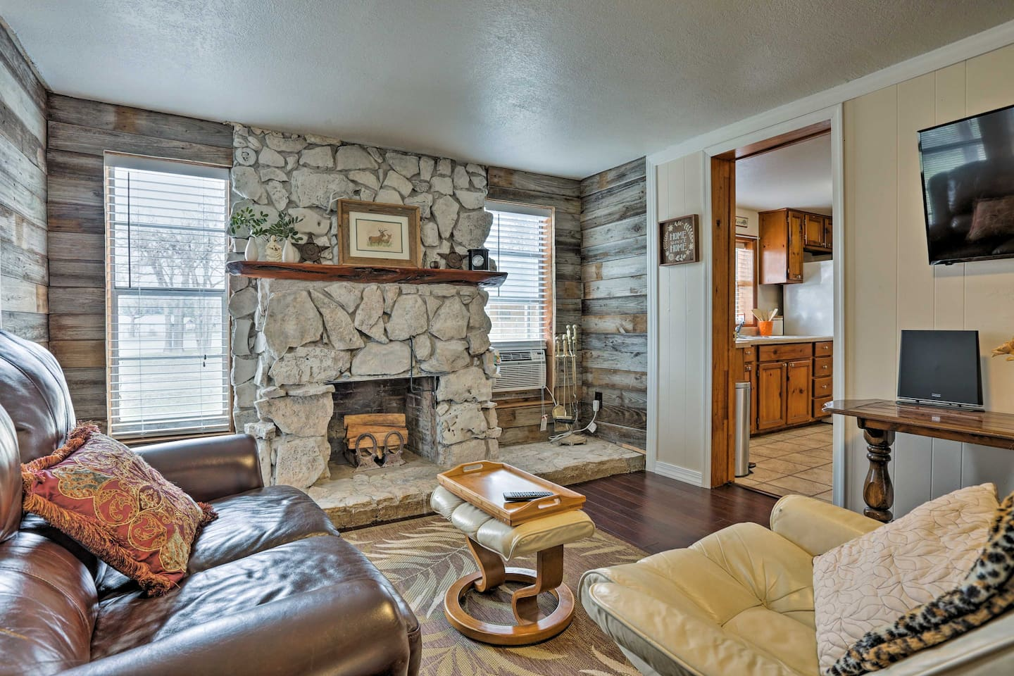 Book your Texas Hill Country trip at this vacation rental home!