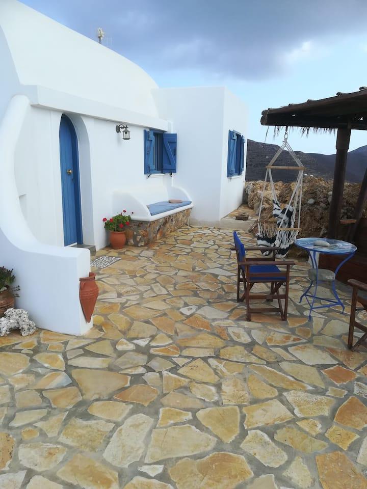 Oasis Village 2 Anafi