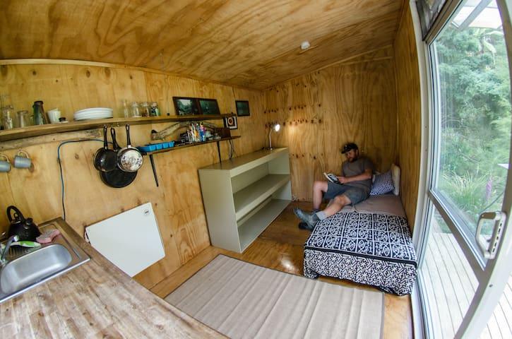 Secret Valley private cabins- Ngunguru - Ngunguru