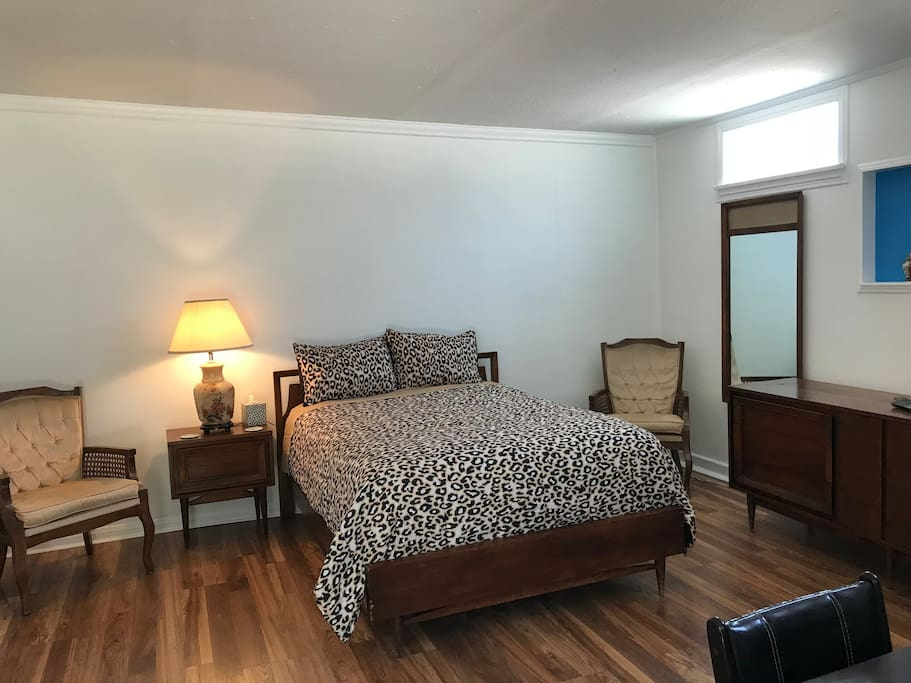 Clean, cute, guest house for total privacy