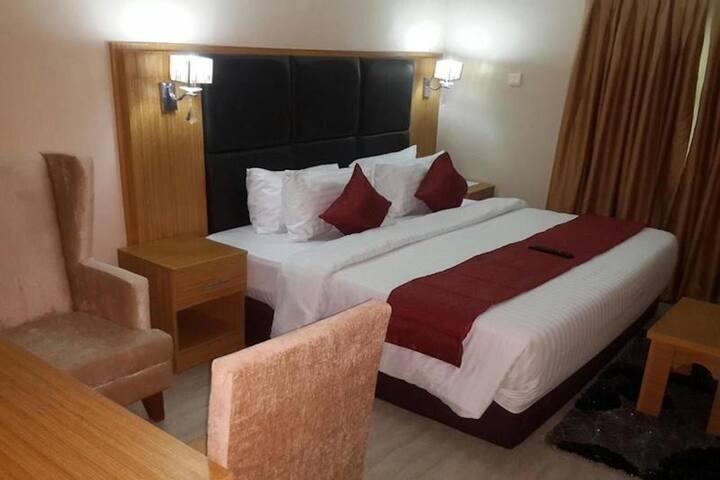 De Dreams Hotel  - Executive Suite