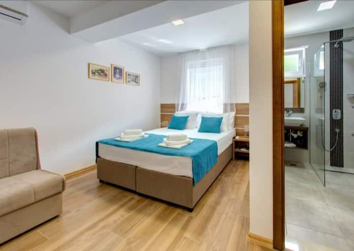 Villa Floris, Mostar, Double Room