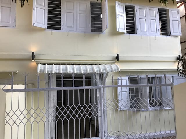 Cheap place near the city - Monywa - Appartement