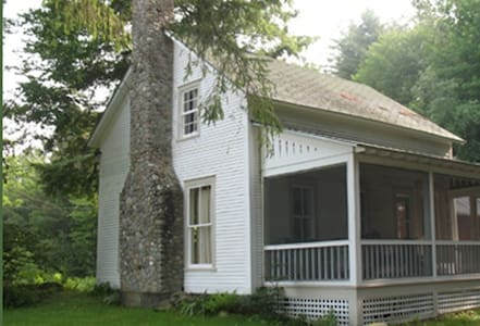 Small cottage near hiking, Middlebury - Ripton