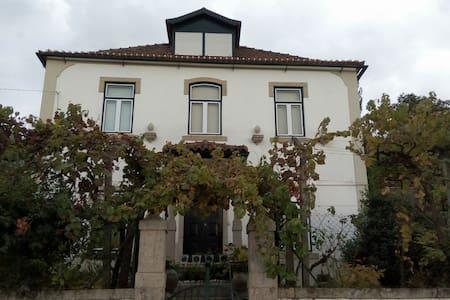 Casa da montanha - Vila Cova de Alva