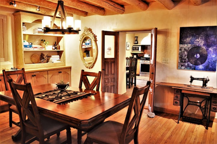 The Clubhouse at Casa Artesia