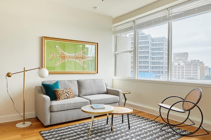 Sonder   Private Apartment at Duncan Plaza