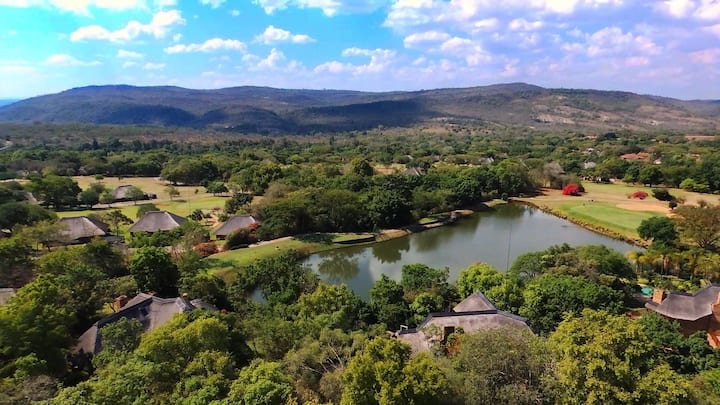 Ezulwini, Kruger Park Lodge Golf Estate