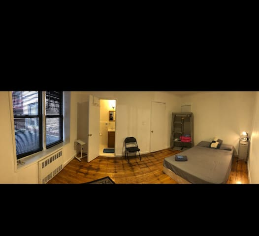 Large Room Private Bathroom In Prospect Park South Apartments For - Rooms for rent in nyc with private bathroom